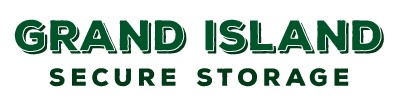 Grand Island Secure Storage logo